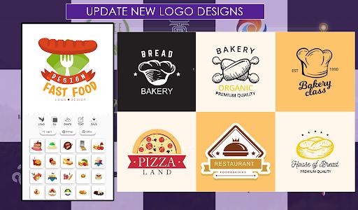 Logo Maker Free - Logo Maker 2020 & Logo Designer 4.6.0 Screenshots 6