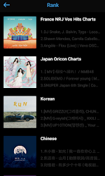 Free Music:offline music&mp3 player download free .APK Preview 2