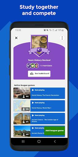 Kahoot! Play & Create Quizzes 4.3.6 Screenshots 8