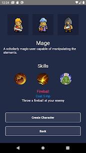 Free Casual RPG 3