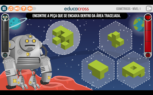 Educacross Matemu00e1tica (Escola) 6.0.00 screenshots 18