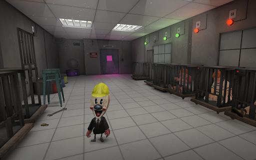 Ice Scream 4: Rod's Factory  screenshots 9