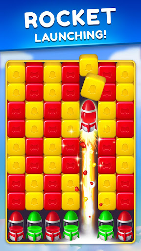 Toy Tap Fever - Cube Blast Puzzle  screenshots 17