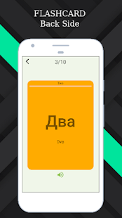 Learn Russian Number Easily- Memorize Russian 123