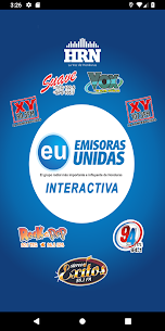 Emisoras Unidas Honduras 6.0.6 Mod APK Latest Version 1