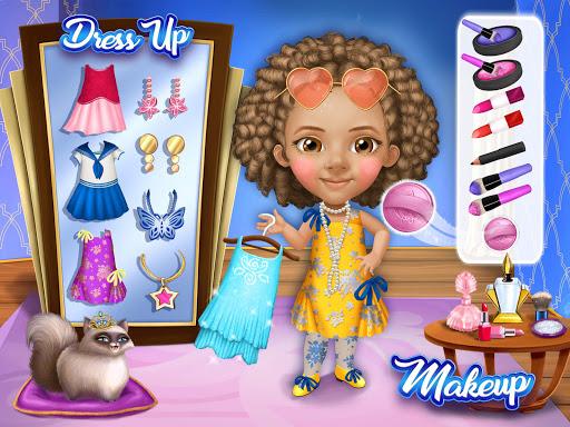 Pretty Little Princess - Dress Up, Hair & Makeup  screenshots 24
