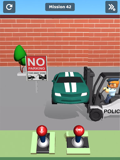 Police Quest! 4.4.5 screenshots 10