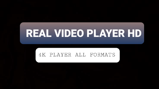 REAL Video Player HD - All Format Video Player 4.1 screenshots 1