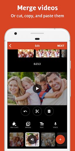 Videoshop - Video Editor  Screenshots 4