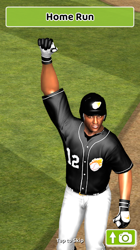 Baseball Game On - a baseball game for all 1.0.6 screenshots 1