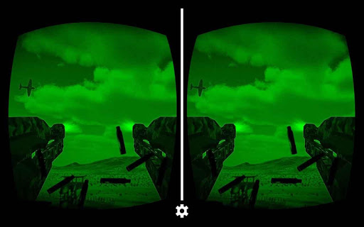 VR Sky Battle War - 360 Shooting 1.9.4 screenshots 3