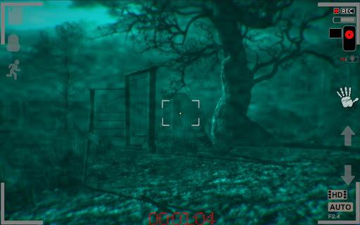 Mental Hospital V - 3D Creepy & Scary Horror Game  screenshots 4