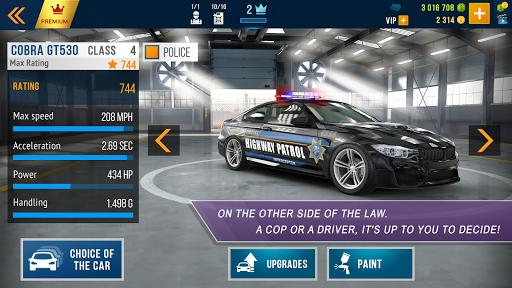 CarX Highway Racing Apkfinish screenshots 5