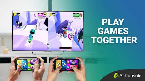 AirConsole - Multiplayer Games 2.5.7 Screenshots 7