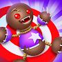 Kick the Buddy icon
