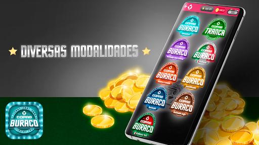 Buraco - Copag Play  screenshots 2
