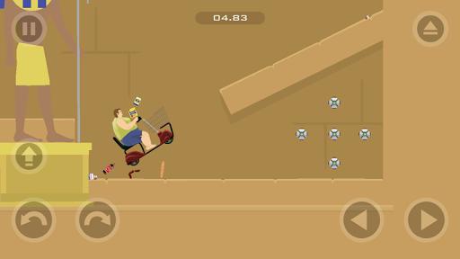 Happy Wheels 1.0.7 Screenshots 8