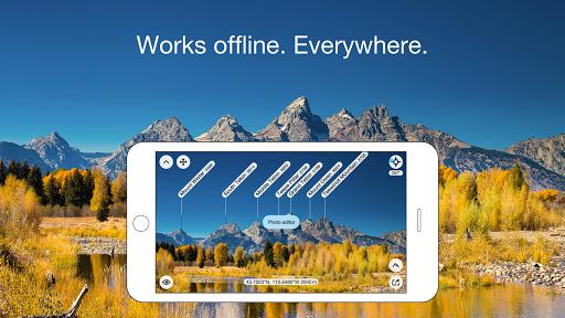 Download PeakFinder mod apk 2
