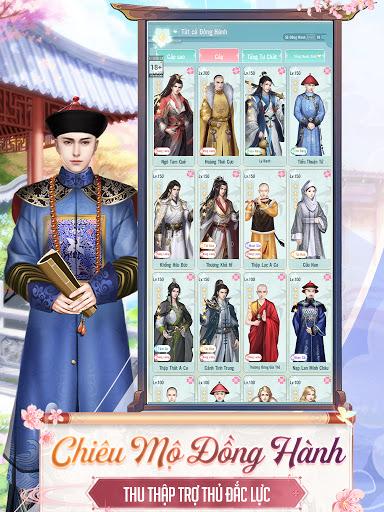 Ku1ef3 Nu1eef Hou00e0ng Cung 1.0.4 screenshots 18