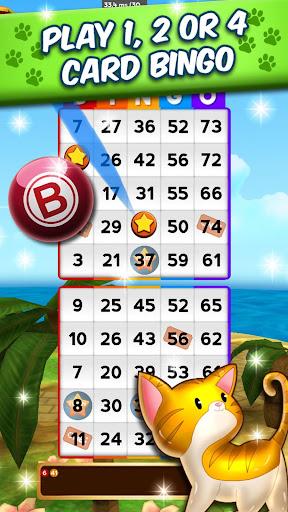 My Bingo Life - Free Bingo Games  screenshots 2