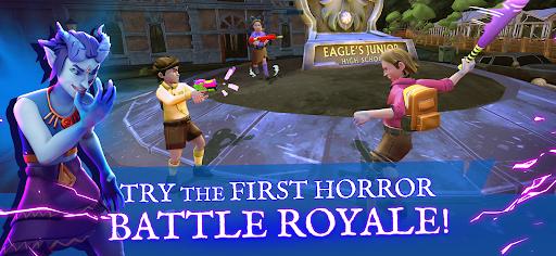 Horror Brawl: Terror Battle Royale  screenshots 1