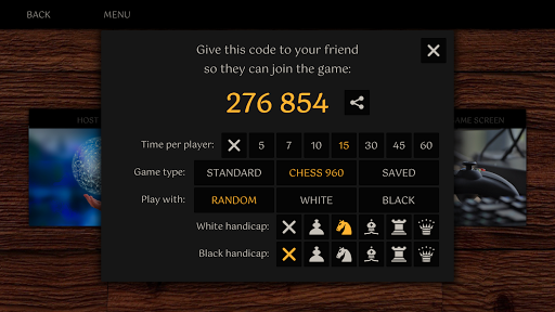 Chess - Play with friends & online for free 2.96 screenshots 6