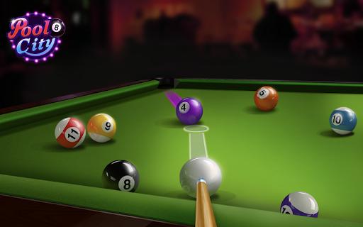 Pooking - Billiards City apkdebit screenshots 8