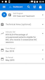 Uganda National QI Database – APK with Mod + Data 1