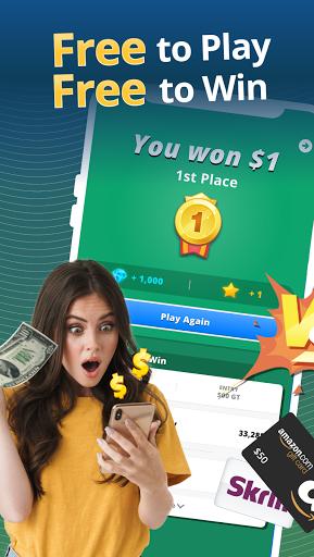 Cash Unicorn Games: Play Free and Win  screenshots 1