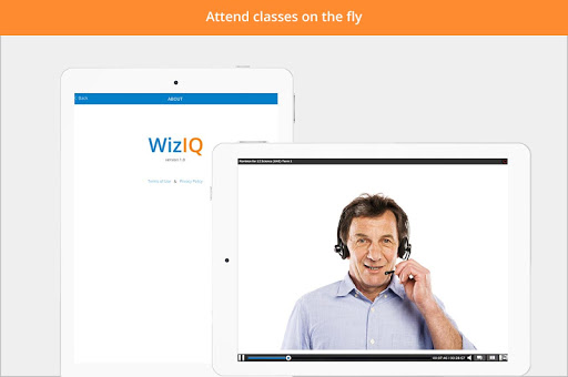 WizIQ For PC Windows (7, 8, 10, 10X) & Mac Computer Image Number- 12