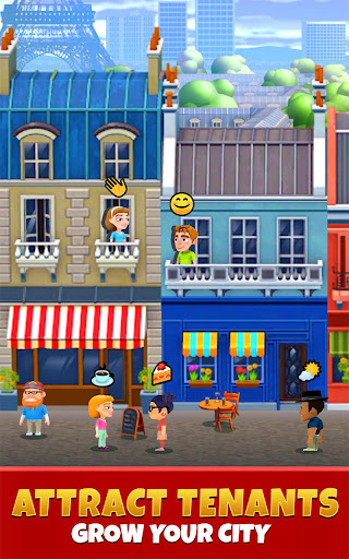 Idle Property Manager Tycoon 1.4 screenshots 3