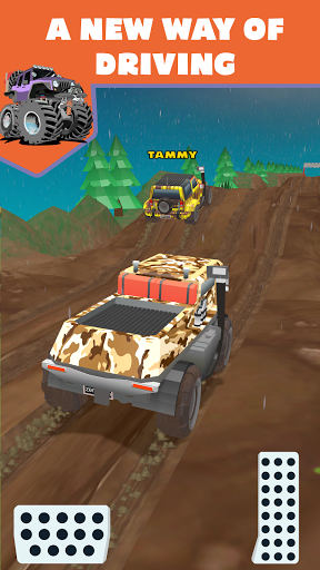 OffRoad Race modavailable screenshots 5