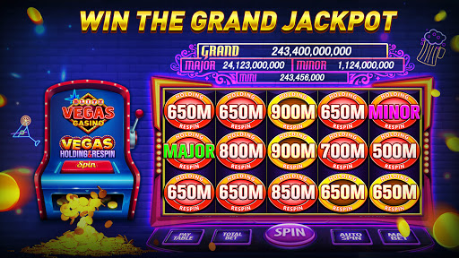Cash Blitz - Free Slot Machines & Casino Games  screenshots 24