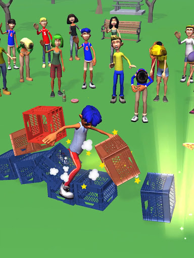 Milk Crate Challenge apkdebit screenshots 10