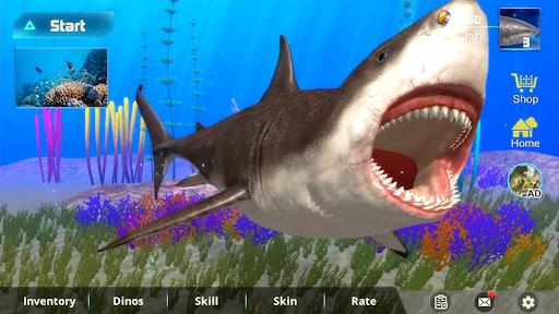 Megalodon Simulator  screenshots 2