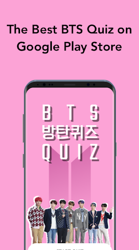 BTS Army Trivia Quiz 1.1.8 Screenshots 1