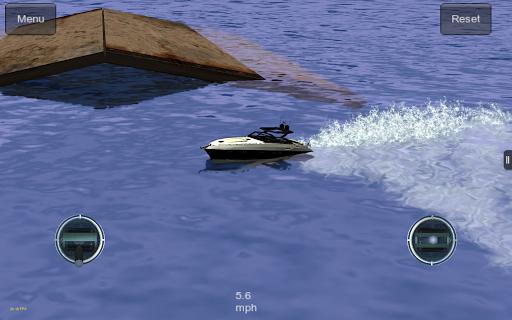Absolute RC Boat Sim apkdebit screenshots 10