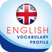 English Vocabulary Profile - British