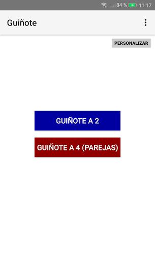 Guiu00f1ote screenshots 3