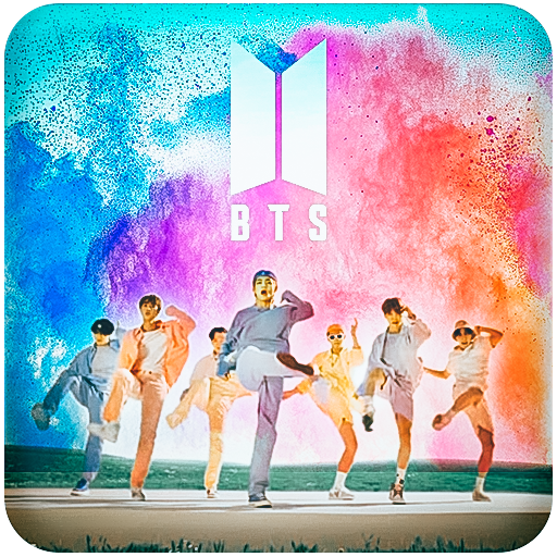 BTS Wallpapers 2020 - BTS Wallpapers With Love APK