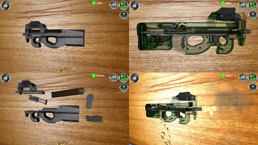 Weapon stripping 82.380 screenshots 14