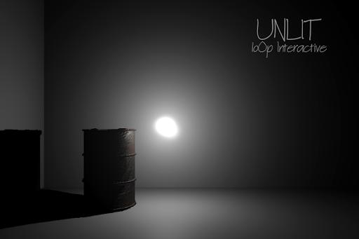 Unlit - Side - Scrolling Arcade  screenshots 6