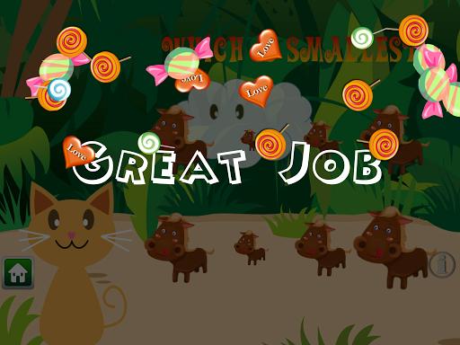 QCat  Animal 8 in 1 Games (Free) 2.5.5 screenshots 12