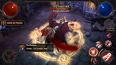 Path of Evil: Immortal Hunterのおすすめ画像2