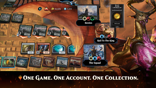 Magic: The Gathering Arena apkmr screenshots 22