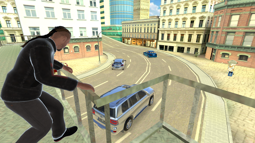 Land Cruiser Drift Simulator 1.7 Screenshots 8