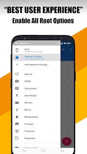 File Manager Advanced - File Explorer
