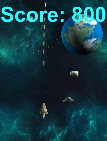 out of space screenshot 3