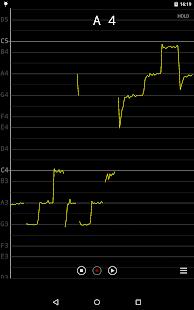 Vocal Pitch Monitor 1.5.1 Screenshots 7