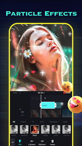 Shotcut: Music Video Maker, Video Effects for Vlog android2mod screenshots 5
